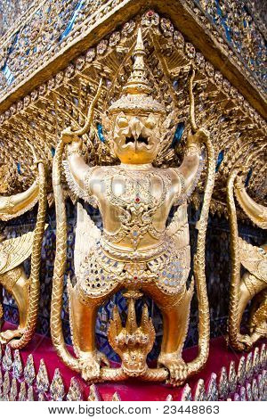 Garuda Of Thailand