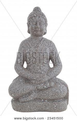 Stony Buddha