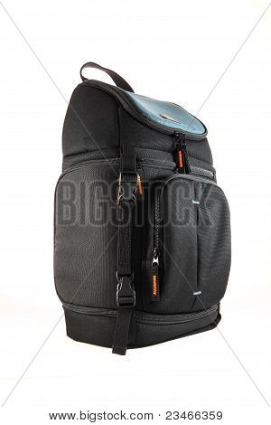 Side bagpack