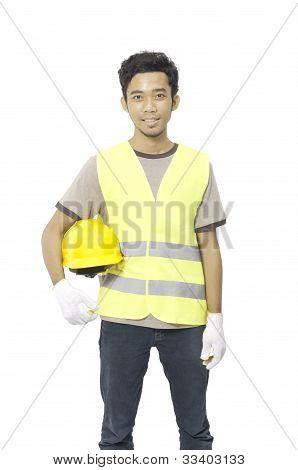 Male Worker