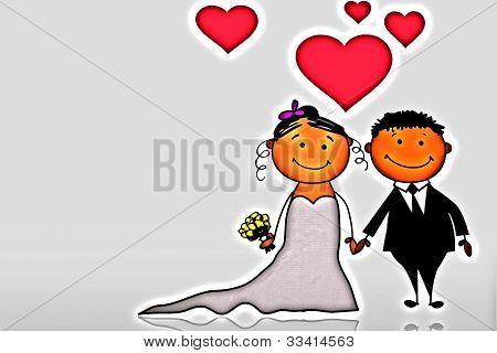 Wedding photos for printing