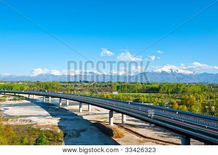 Modern Highway