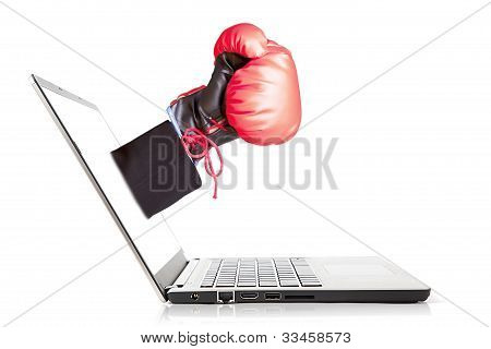 Online Competitor