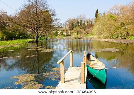 Lago Scenic