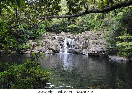 Aha Falls