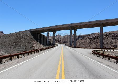 Bridges in California