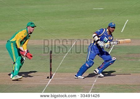 International One-day Cricket