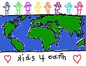 Kids 4 Earth
