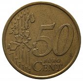 Euro Coin 50 Cents 2002.euro Coin 50 Cents 2002.euro Coin 50 Cents 2002 poster