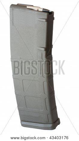 High Capacity Rifle Magazine