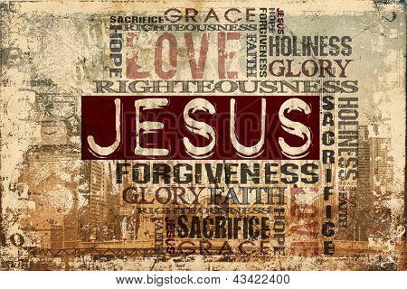 Jesus Religious Background