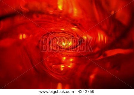 Red Elliptical