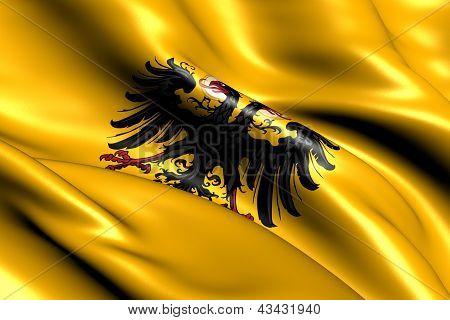 Flagge Heiliges Römisches Reich