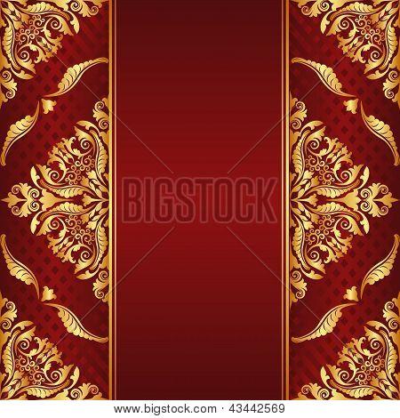 Maroon Background