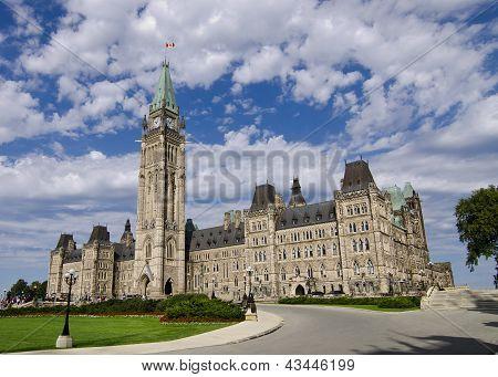 Proud Parliament