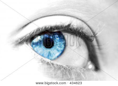 Blue Eye Selective