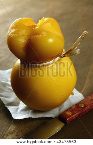 Scamorza, Typical Italian Smoked Cheese