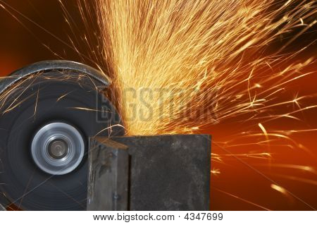 Steel Spark