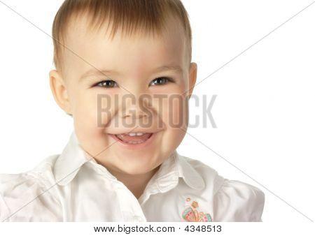 Cute Child Smile
