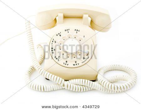 Rotary Phone