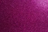 image of shimmer  - pink glitter full frame textured shiny background - JPG