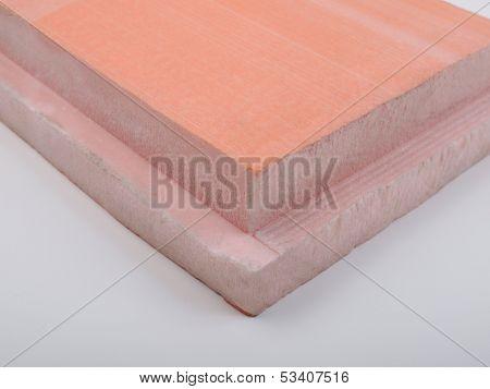 Polystyrene Panel