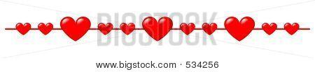 Graphic Heart 5