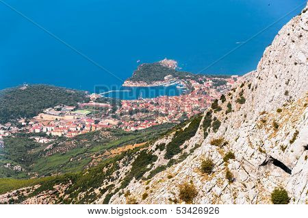 City Of Makarska