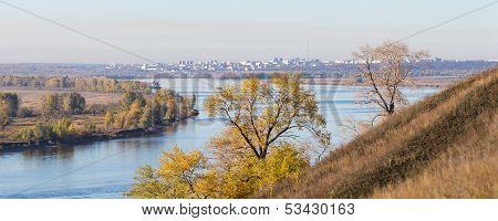 River Kama