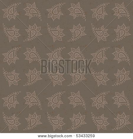 abstract grunge vector seamless texture