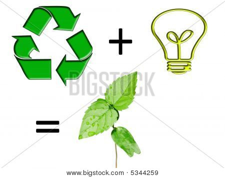 Bright Ideas For The Environment