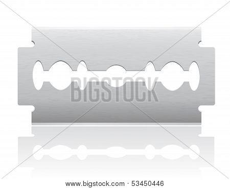 Blade Vector Illustration
