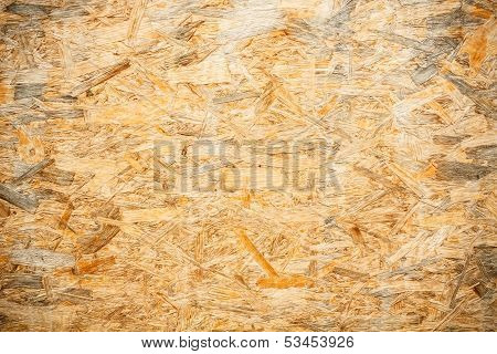 Wooden Fibreboard Panel Surface