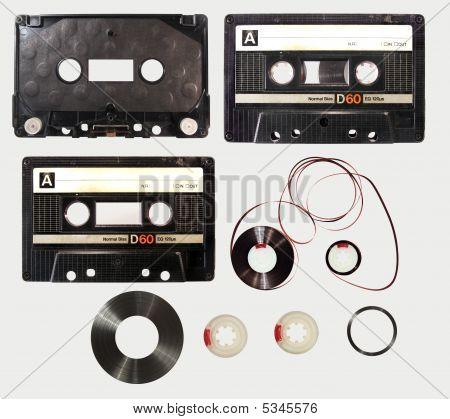 Cassette Kit