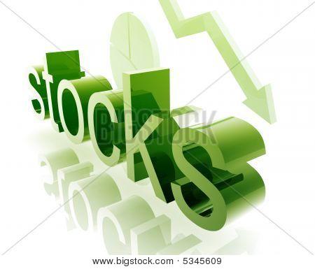 Stock Market Worsening