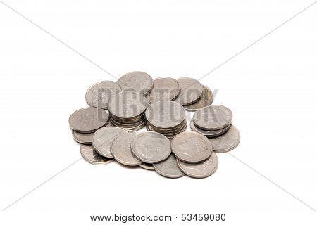 Greek Drachma Coins
