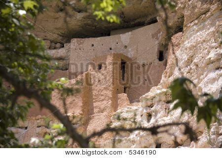 Arizona Cliff Dwelling