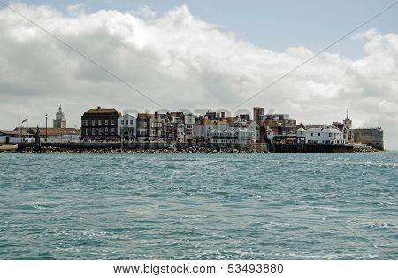 Spice Island, Portsmouth