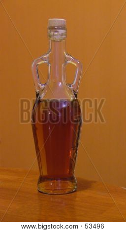 A Carafe Of Wine