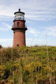 foto of martha  - Gay Head Lighthouse on Martha - JPG