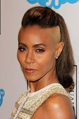 LOS ANGELES - NOV 4:  Jada Pinkett Smith at the Equality Now Presents Make Equality Reality at Monta