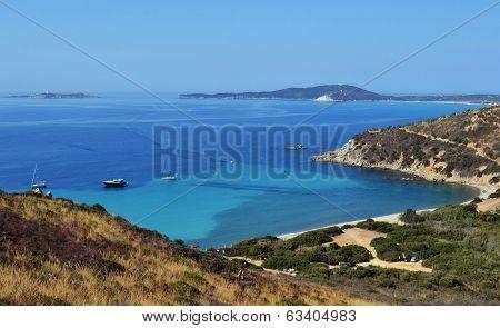 Southern Sardinia, Italy