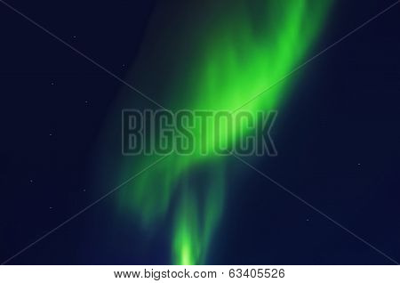 The northern light