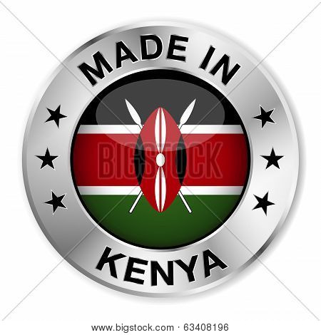 Made In Kenya