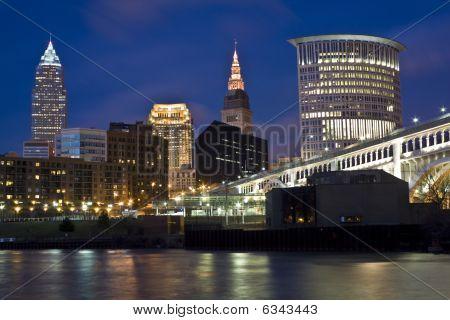 Horizonte de Cleveland