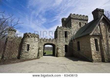 Squire's Castle