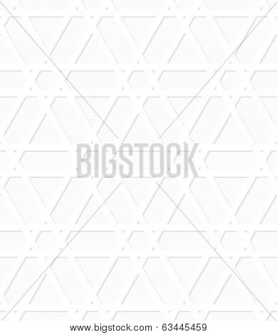 Vector Seamless Arabic Halftone Pattern. Simple Design For Wallpapers