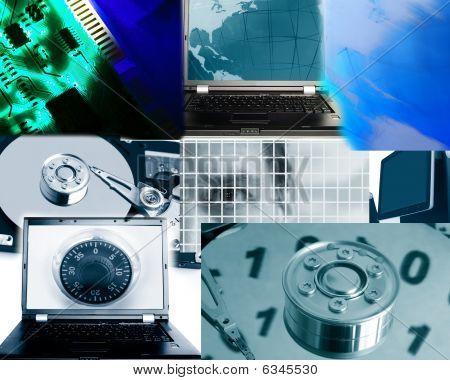 Tech Images