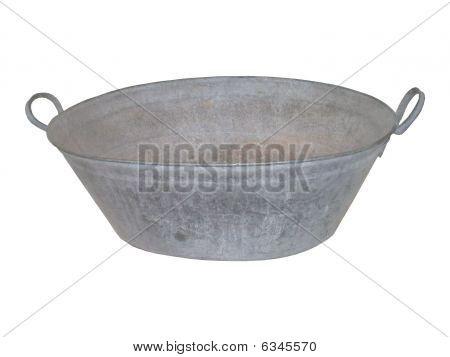 Banho de estanho
