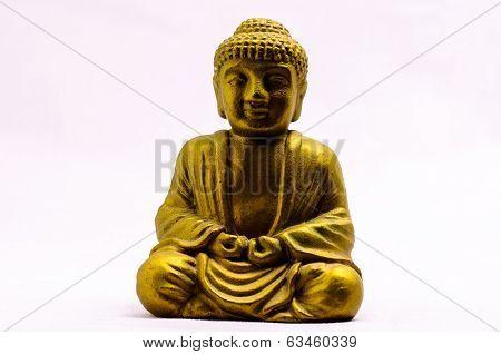 Oriental Statue